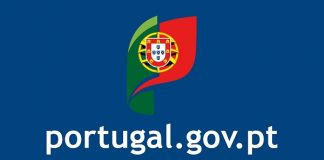Logo Portugal GOV