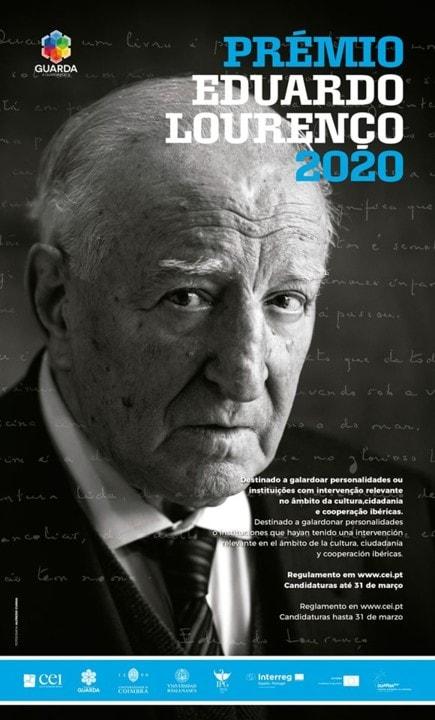 Prémio Eduardo Lourenço 2020