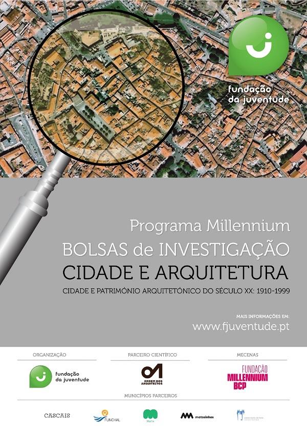 Programa Millennium Arquitetura