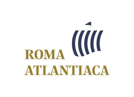Rede de Cidades Romanas, logo