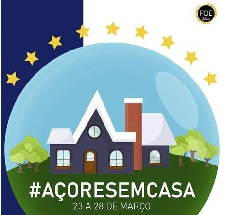 Iniciativa Açores em Casa