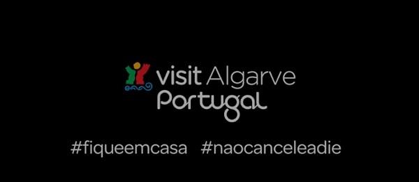 Campanha Algarve, Ficar em casa