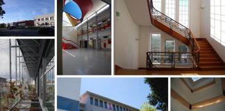 Exposição Escolas FAUP