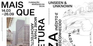Exposições Siza Vieira, Fundação Marques da silva, Porto