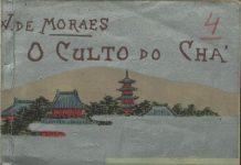 Culto do Chá, Venceslau Morais