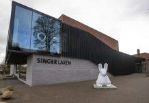 Museu Singer Lauren