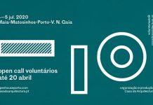Open house Porto 2020