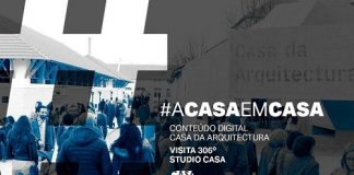 Casa da Arquitectura Online