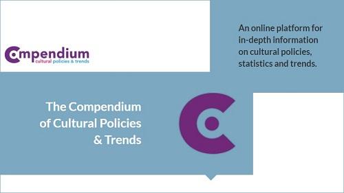 Compendium Cultural Policies Trend