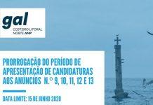 candidaturas_GAL_Litoral Norte