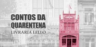 Livraria Lello, Contos Quarentena
