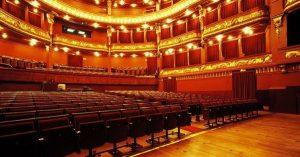 Teatro Nacional São João, Interior