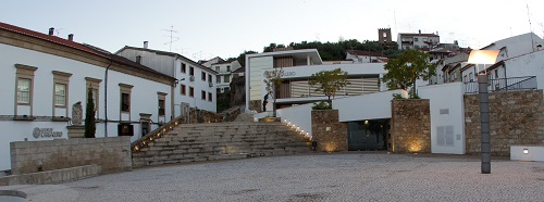 Museu Cargaleiro CB