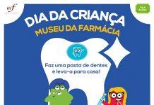 Museu da Farmácia, Dia Mundial da Criança