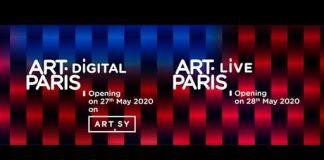 Art Paris Digital 100