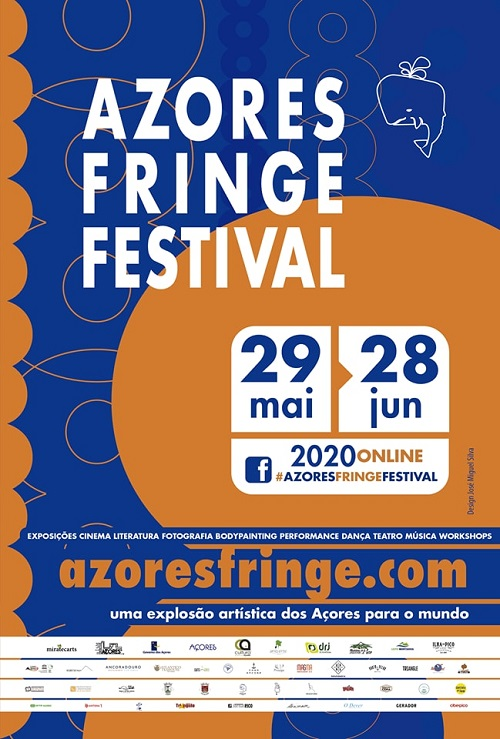 Azores Fringe Festival 2020