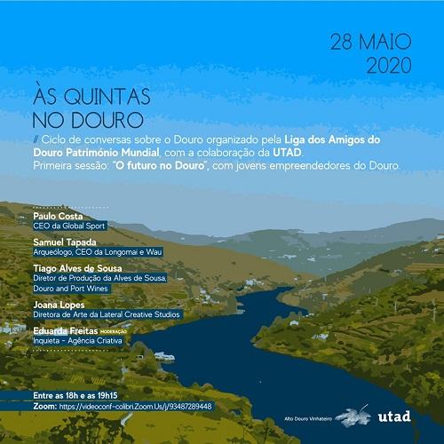 Ciclo Quintas Douro