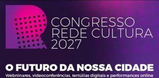 Congresso Rede Cultura 2027