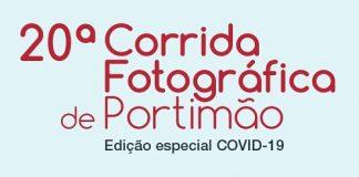 Corrida Fotográfica Portimão 2020