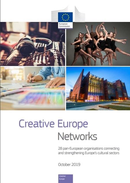 Creative Europe Networks