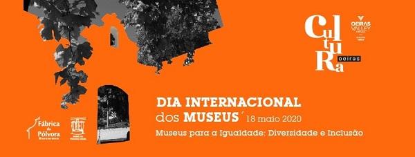 DIM 2020 Museu Pólvora Negra