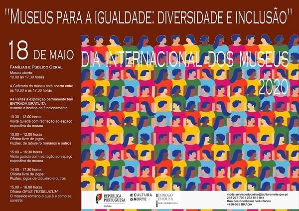 DIM Museu Diogo Sousa