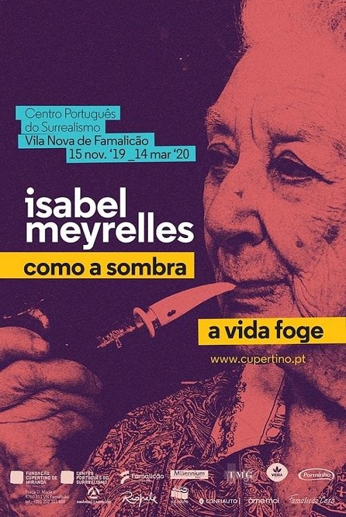 Exposição Isabel Meyrelles, Vila Nova de Famalicão