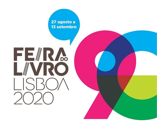 Feira Livro Lisboa 2020