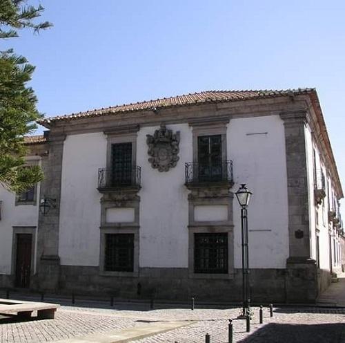 Museu Municipal de Caminha