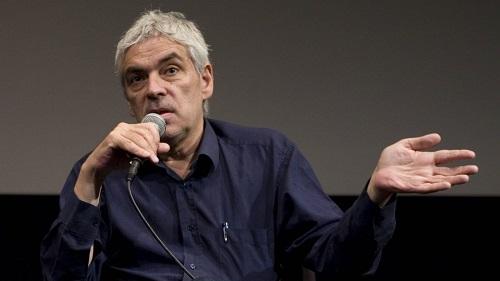 Pedro Costa, realizador