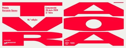 Prémio Fernando Távora 2020