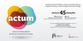 Programa ACTUM Braga