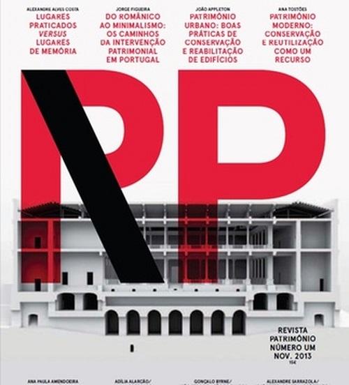 Revista Património