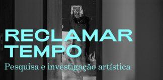 Teatro Municipal do Porto, Programa Pesquisa