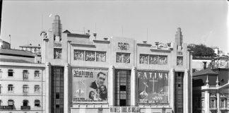 Cinema Eden, Cassiano Branco