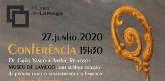 Conferência Museu Lamego