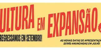 Cultura em Expansão, Porto 2020