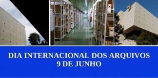 Dia Internacional Arquivos 2020