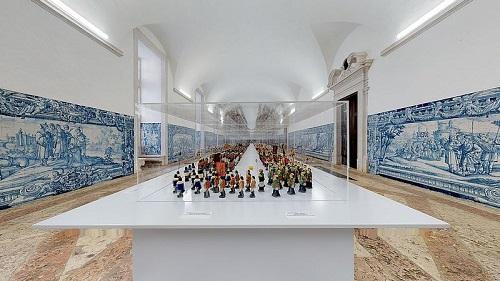 Exposição Tojal Museu Lisboa
