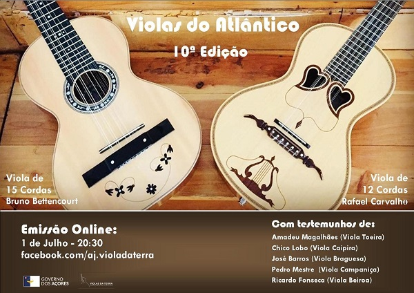 Festival Violas Terra 2020