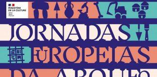 Jornadas Europeias Arqueologia