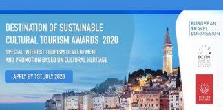 Prémio Turismo Sustentável 2020