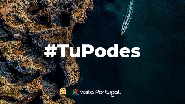 Turismo Portugal Tu Podes