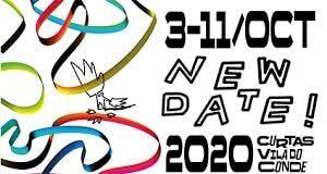 Curtas Vila Conde 2020