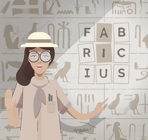 Fabricius_google_Egipto