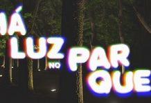 Há luz no Parque, Serralves 2020
