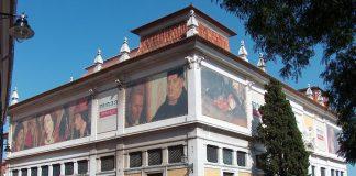 Museu Nacional Arte Antiga_Exterior