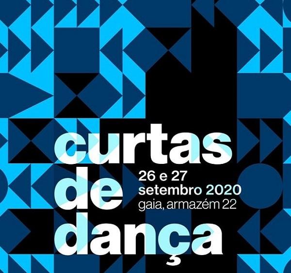Open Call Curtas Dança 2020