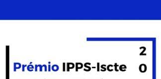 Prémio IPPS_ISCTE_2020
