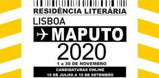 Residência Literária Maputo